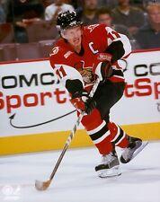 Daniel Alfredsson Ottawa Senators Licensed Unsigned Glossy 8x10 Photo (C)