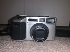 HP PhotoSmart C618 Digital Camera