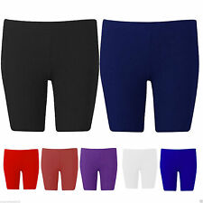 Unbranded Unisex Children Cycling Shorts