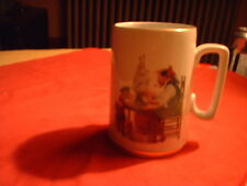 New ListingNorman Rockwell Collector Cup Dated 1985