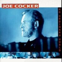 Joe Cocker No ordinary world (1999) [CD]
