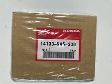 Nos Neuf Honda ATC250 CR250 CR450 FL350 TRX250 Clapet Admission Joint B 14133