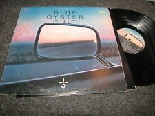 BLUE OYSTER CULT - MIRRORS - COLUMBIA RECORDS LP