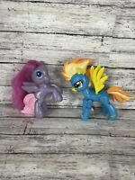 My Little Pony Spitfire And Song