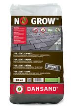 20kg Dansand® Top Lock No Grow dunkel Pflasterfugenmörtel