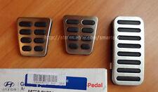 2009-2013 KIA FORTE CERATO OEM Brake Clutch Pad Accelerator Pedal Cover
