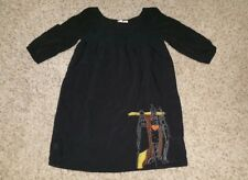 HOT & DELICIOUS Tunic Lace Collar, Wizard of Oz (?) theme Embroidery Funky Cool