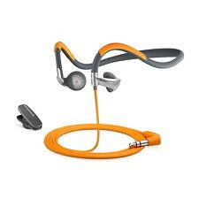 Sennheiser PMX 80 Sport II Vertical In Ear Water Resist Neckband Headphones New