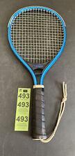 """Eagle Leach Racquetball Racquet Tennis Racket Blue 4 1/8"""" Grip A13"""