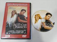 ALGO CASI PERFECTO DVD + EXTRAS MADONNA RUPERT EVERET ESPAÑOL ENGLISH