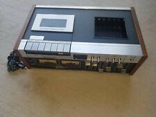 FREE SHIP! Vintage Rare TEAC A-450 Stereo Cassette Deck rare nice condition