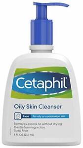 Cetaphil Oily Skin Cleanser 236ml
