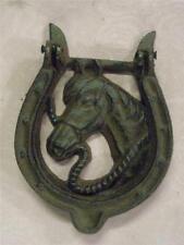 Metal Victorian Antique Door Bells & Knockers