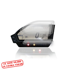 2x Honda cbr1000rr sc59 Fireblade compteur de vitesse Protection d'écran Screen Protector