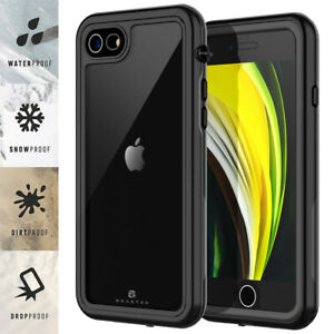 WATERPROOF CASE COVER FOR APPLE IPHONE 7 8 PLUS SE 2020 SCREEN PROTECTOR SERIES