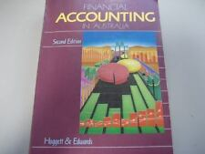 ~BOOK Financial Accounting in Australia - 2nd EDITION~