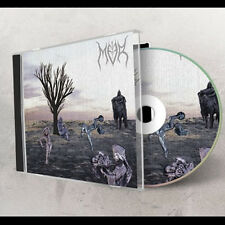 MOR - Hram Krvi i Praznine CD,dimmu borgir borknagar