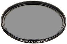 SONY circular polarizing filter 62mm VF-62CPAM
