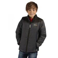 Capi d'abbigliamento da campeggio grigio per bambini