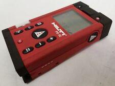 Hilti Entfernungsmesser Pd E Preis : Hilti lasermessgeräte günstig kaufen ebay