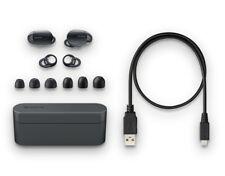 Sony WF1000X/BM1 Premium Noise-Canceling True Wireless Headphones Black