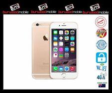 Apple iPhone 6 - 32GB - Gold (Unlocked) A1586  (AU Stock)