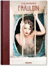 FRÄULEIN. ELLEN VON UNWERTH by Ingrid Sischy (2015, Hardcover)