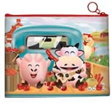 Coelacanth Happy Farm Recyclable Travel Bag K-8272 Free Us Shipping
