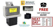 New Genuine Renault Glow Plug Relay Laguna Megane Trafic Master 1.5 1.9 2.0 dCi