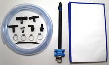 JAVELIN MACHINE COOLANT FILTRATION SYSTEM KIT