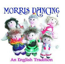 Morris Dancing - An English Tradition CD NEW SEALED Albion Band/Lark Rise Band+