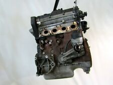 NFU MOTORE CITROEN XSARA PICASSO 1.6 80KW 5P B 5M (2007) RICAMBIO USATO CON SERI