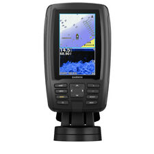 Garmin Echomap Plus 43cv with GT20-TM Transducer and LakeVü G3 010-01885-05