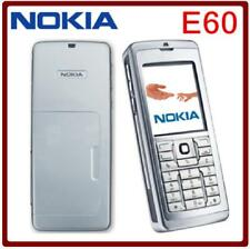 """Original Nokia E60 3G Unlocked 2.1"""" Mobile Phone GSM Bluetooth Wi-Fi"""