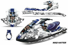 Jet Ski Graphic Kit Decal Wrap For Yamaha Wave Runner FX140 2002-2005 HATTER U W