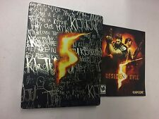 RESIDENT EVIL 5 LIMITED EDITION   PS3   USATO
