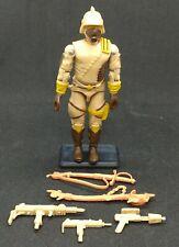 G.I. Joe Iron Grenadier Letal Customs Desert Grenadiers Gijoe