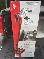 Dirt Devil Power Stick 4-in-1 Corded Stick Vacuum, SD12530 Brand New!!!