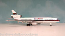 McDonnell Douglas DC-10-10 Laker 'Skytrain' (polished) G-AZZD