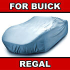 Fits. [BUICK REGAL] 1978 1979 1980 1981 1982 1983 1984 1985 1986 1987 CAR COVER  for sale