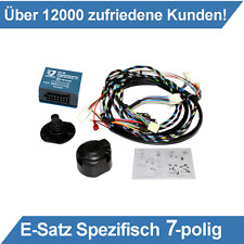 Volkswagen Transporter T5 09-15 Kastenwagen/Bus E-Satz spezifisch 7p Kpl.