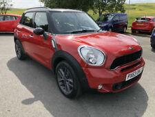 Mini Countryman Parking Sensors Mini Cars