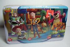 NEW Toy Story 3 Panaorama Puzzle Bundle 172 pieces