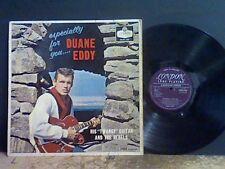DUANE EDDY  Especially For You   LP  UK original  GREAT !
