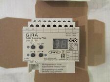 GIRA 218000 KNX DALI Gateway Plus REG  ***neu***