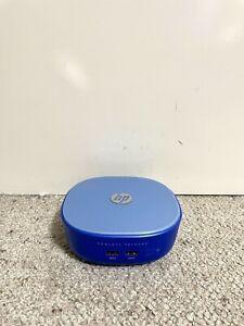 HP Stream Mini Desktop Computer - Celeron, 8GB Ram, 32GB SSD, 750GB HDD, Win 10