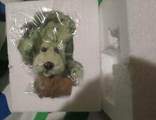 Enesco Home Grown Collectible Figurine ENDIVE POTATO LION 4008119 New In Box