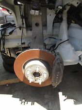 LH FRONT SUSPENSION TESLA MODEL S 14 (NO CALIPER) SHIPPED TO BUSINESS ADDRESS
