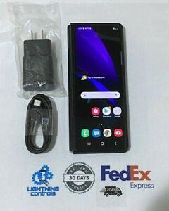 Samsung Galaxy Z Fold2 5G SM-F916U - 256GB - Mystic Black (Unlocked) NEW*