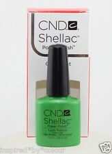 CND SHELLAC GEL UV COLOR~Full CND Range Available~Select your shade~Colours A~L